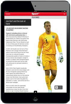 Free Magazine for iPad Sport Magazine #MagPlanet #TabletMagazine #DigitalMag