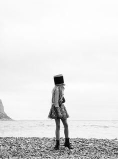 Thylane Blondeau-Collezoni-Dani Brubaker