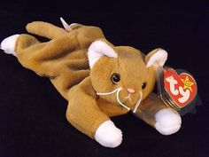Electronics, Cars, Fashion, Collectibles, Coupons and Valuable Beanie Babies, Beanie Babies Value, Expensive Beanie Babies, Ty Stuffed Animals, Ty Babies, Ty Toys, Baby Beanies, Ty Beanie Boos, Cuddle Buddy