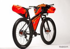 """Paks in the Wild"" - Adventure Cycling..."