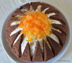 Cacao Beans, Kilimanjaro, Food Cakes, Cake Recipes, Bacon, Cheesecake, Ice Cream, Pudding, Romania