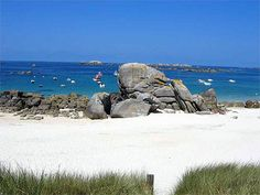La Bretagne - on a sunny Day! Places To See, Places Ive Been, Photo Bretagne, North Sea, Sunny Days, Beautiful Places, Brittany France, Europe, Ocean