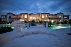 Belizean Cove Estates #belize #fortytentrip