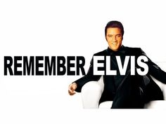 Remembering Elvis on his 80th birthday.