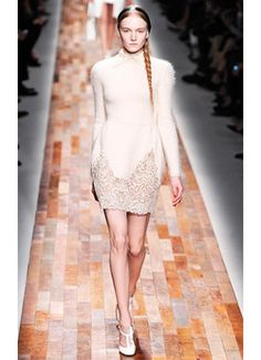 Valentino Fall 2013 Runway  #valentino #fashion #this collection is fucking heaven jESUS