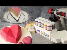 Велюр. Покрытие торта. Розыгрыш Супер набора для Велюра - Я - ТОРТодел! - YouTube