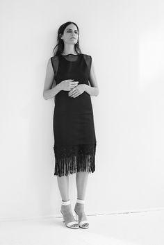 Tess Giberson Spring 2016 Ready-to-Wear Collection Photos - Vogue