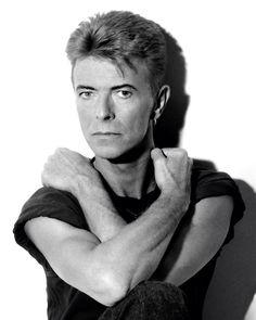 I'm a Blackstar David Bowie