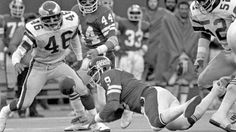 Miracle in the Meadowlands Part I. Philadelphia Eagles