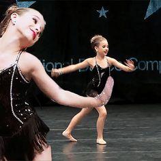 Dance Moms - Mackenzie Ziegler - Off My Mind