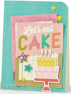 Chan Vuong - Paper Crafts & Scrapbooking Photo Pocket Scrapbooking: make cards, birthday, journaling cards