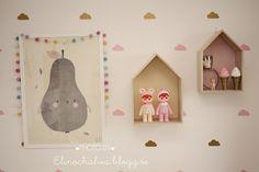 Colourful kidsroom details by elinochalva - Shoppingtokig mamma som älskar pyssel inredning och mode