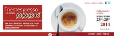 <p>The biennial B2B leading international exhibition in the theme of the espresso coffee trade industry</p>
