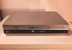 Sony RDR-VX511 DVDR DVD /  VHS VCR Combination Recorder ~ Free Shipping