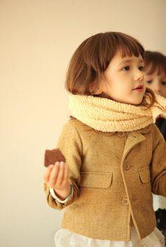 kiddo style