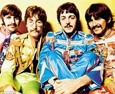 Sir Paul McCartney was a friend of Tara, but John Lennon kept a distance...