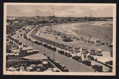 Egypt - Alexandria's Korniche; 1935.