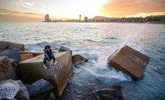 Wavebreakers @ Barcelona
