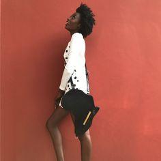 Orijin Culture | Luxury African inspired fashion accessories brand