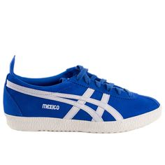Asics Onitsuka Tiger Mexico Delegation Blue/White