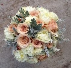 Beautiful-Neutral-Bouquet-with-Quick-Sand-Roses-and-Dusty-Miller-The-French-Bouquet-245x235.jpg (245×235)