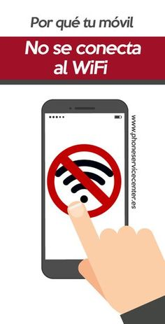 8e0da123583 Mi móvil no se conecta al WiFi - Causas y soluciones