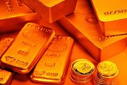 Gold slides for 8th day, yen declines | Binary Options News