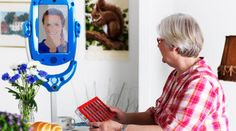 What could the U.S. learn from Sweden about using #telehealth and other #digitalhealth technologies to help the elderly? This interesting #podcast from at Marketplace.org how Sweden encourages the adoption of new health technologies and the current challenges they face.