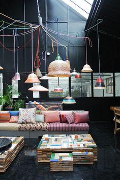 Dutch Design Week, Piet Hein Eek