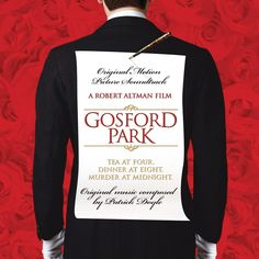 I love Gosford Park! Jeremy Northam, Robert Altman, Maggie Smith, Movies Worth Watching, Murder Mysteries, Girls Life, Period Dramas, Movies To Watch, Soundtrack