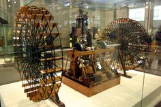 Scale model of Great Eastern's paddle wheels and engine, Science Museum, London, UK. This was likely built around the Isambard Kingdom Brunel, Model Warships, Science Museum, Steamers, Beauty Inside, Submarines, 16 Year Old, Luxury Travel, Scale Models
