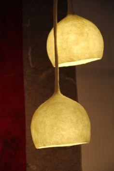 VAN VILT lampen as seen on Design District, Zaandam. Photo Gimmii.nl, Corien Juffer #velt #pendants #dutchdesign