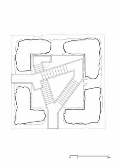 Image 12 of 16 from gallery of Kalø Tower Visitor Access / MAP Architects + Mast Studio. Scanner 3d, Map Architects, Adaptive Reuse, Old Building, Architecture Plan, Denmark, Brick, Floor Plans, Diagram
