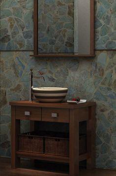 MUEBLE C/TAPA HABANO LEGNO 80cm CAMPI L80M | -Mueble 80x46x73.5cm -Acabado HABANO « Amoblamientos para Baños « Catálogo de productos | Accesaniga, desde 1952 renovando tu vida.