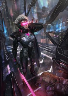 Project Fiora by CGlas.deviantart.com on @DeviantArt