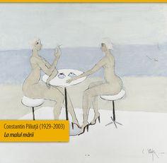 Constantin Piliuță Modernism, Art, Art Background, Modern Architecture, Kunst, Gcse Art