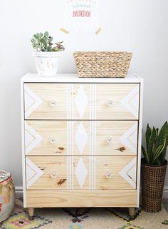 IKEA HACKS: Zimmer einrichten für mehr Stauraum