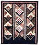 Taniko patterns - (1)