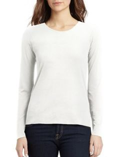 EILEEN FISHER Silk Top. #eileenfisher #cloth #top