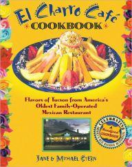 El Charro Cafe Cookbook (ebook)
