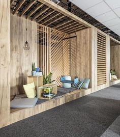 Zastanawialiście się kiedyś jak powinno wyglądać Wasze biuro idealne? My tak i to kilka, kilkanaście razy. Gdy trafiliśmy na projekt...