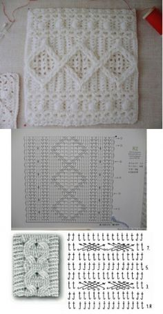 Patterns to crochet / Crochet / Crochet for beginners