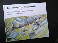 Jay Lindsay: Travel Sketchbooks encompasses forty years of travel sketchbooks. It includes 200 reproductions of drawings and artwork made from two trips to the Amazon, a solo visit to the Yanomami Indians, China, and a forty-two-day camping trip to East Africa, and much more. Yanomami, Travel Sketchbook, Art Students League, East Africa, Art Education, Sketchbooks, Jay, Book Art, Trips