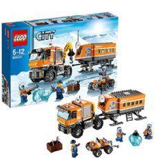 LEGO City ( 60035 ) / Arctic Outpost