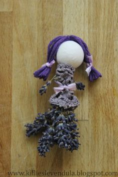 Kifli és levendula: Miss Lavender Lavender Fields, Lavender Color, Hand Lotion, Wedding Party Favors, Garden Art, Diy And Crafts, Candles, Wreaths, Outdoor Play