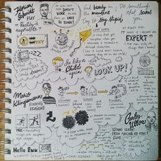 Eva-Lotta Lamm = Florian Schmidt: Play & Mario Klingemann: Finding Dragons & Carlos Ulloa: Making an HTML5 Game @ Play & Make 2013   Flickr - Photo Sharing!