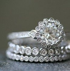 unique and gorgeous rings collandglenn