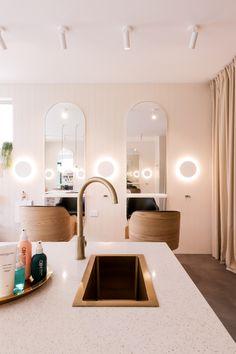39 Best Salon Mirrors Images Salon Mirrors Home Salon
