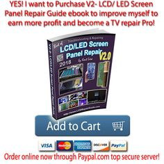 buy V2 lcd led screen panel repair guide Sony Lcd, Sony Led Tv, Lcd Panel Design, Tv Built In, Lcd Television, Tv Panel, Electronics Basics, Tv Display, Entertainment