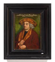STRASBOURG, CIRCA 1544 Portrait of Mathias Vlianus Medicinae Doctor. Strasbourg, Portrait, Painting, Art, Art Background, Headshot Photography, Painting Art, Kunst, Portrait Paintings